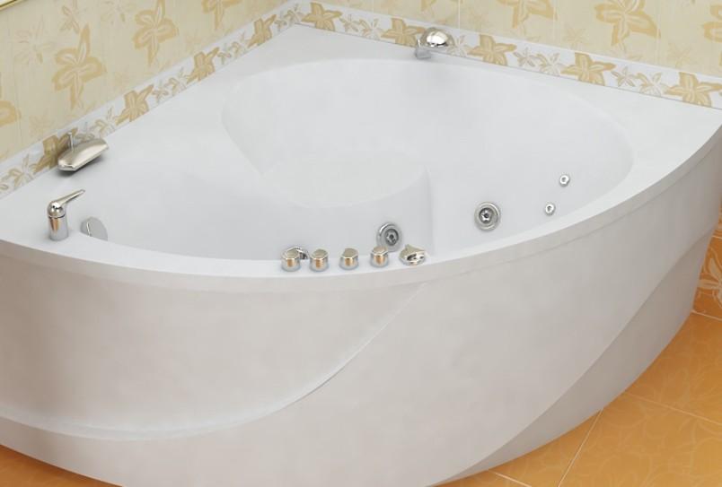 Акриловые ванны тритон - небанальные идеи и оптимальное применение ванной (115 фото)