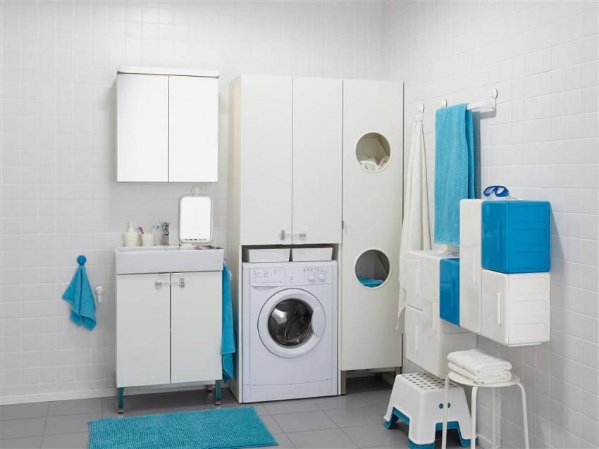 Аксессуары для ванной - 85 фото идей современных принадлежностей для ванной комнаты