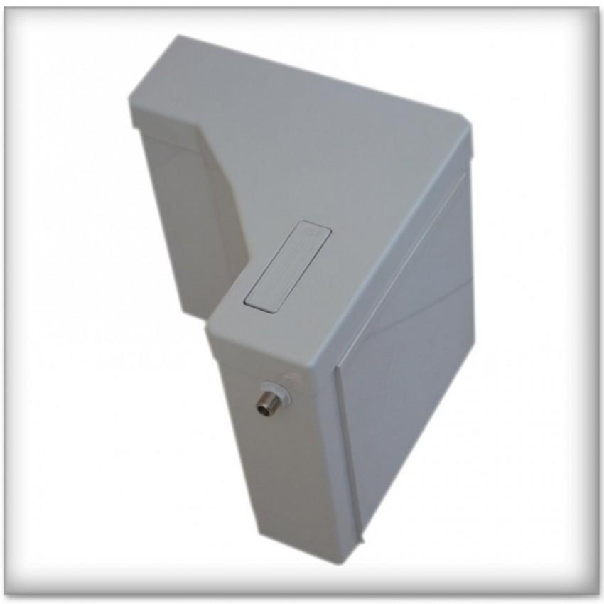 Бачок для унитаза - подбор модели, установка и устройства для слива. 100 фото современных моделей