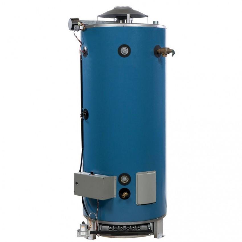 Бойлер для воды - обзор лучших моделей, варианты установки и правила подключения (95 фото)