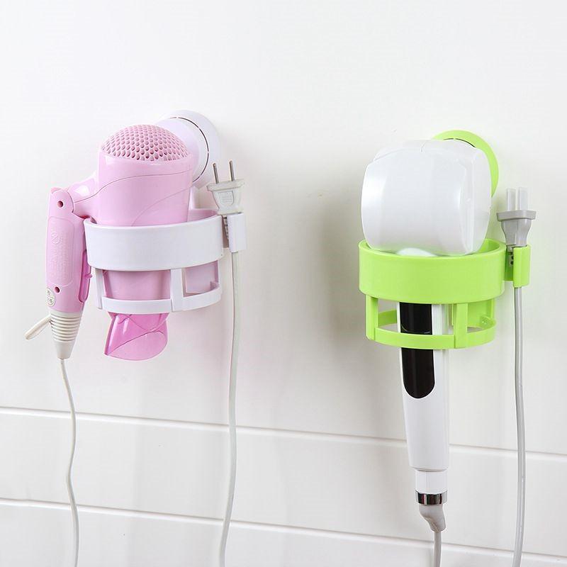 Держатель для фена - современные аксессуары для ванной. 105 фото лучших идей