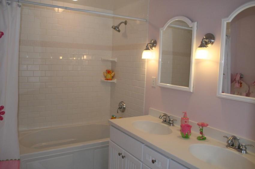 Детская ванная: особенности оформления, подбор дизайна и оформление интерьера (120 фото)
