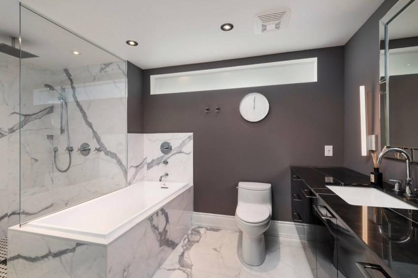 Дизайн совмещенной ванной - 155 фото идей интерьера и индивидуальных проектов