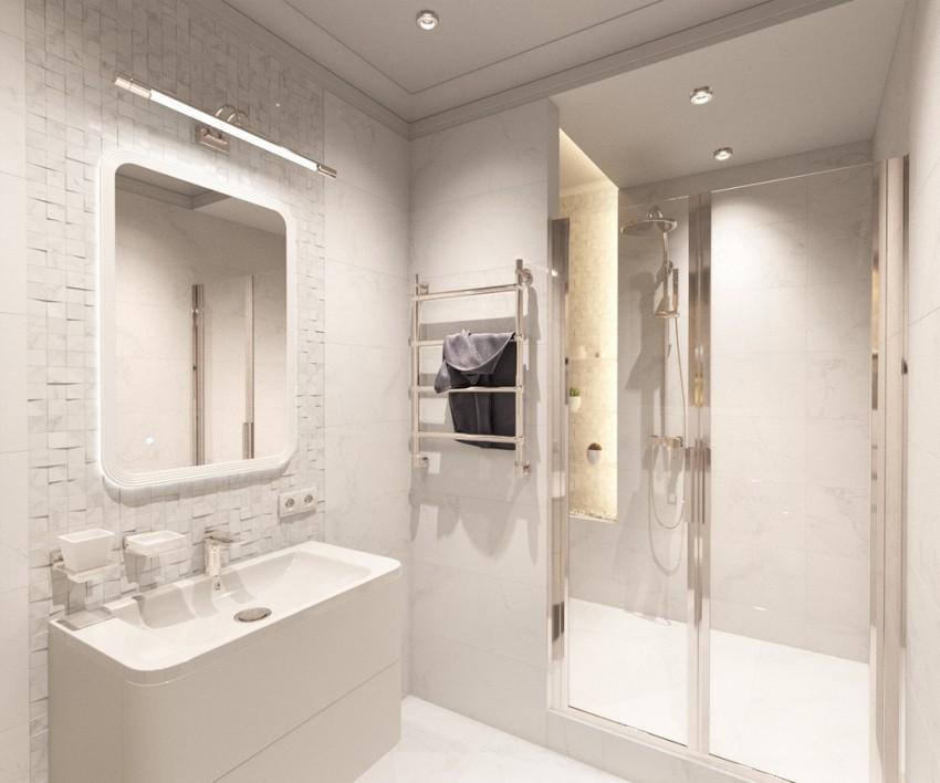 Дизайн ванной - 140 фото лучших идей, современных материалов и проекты готовых решений