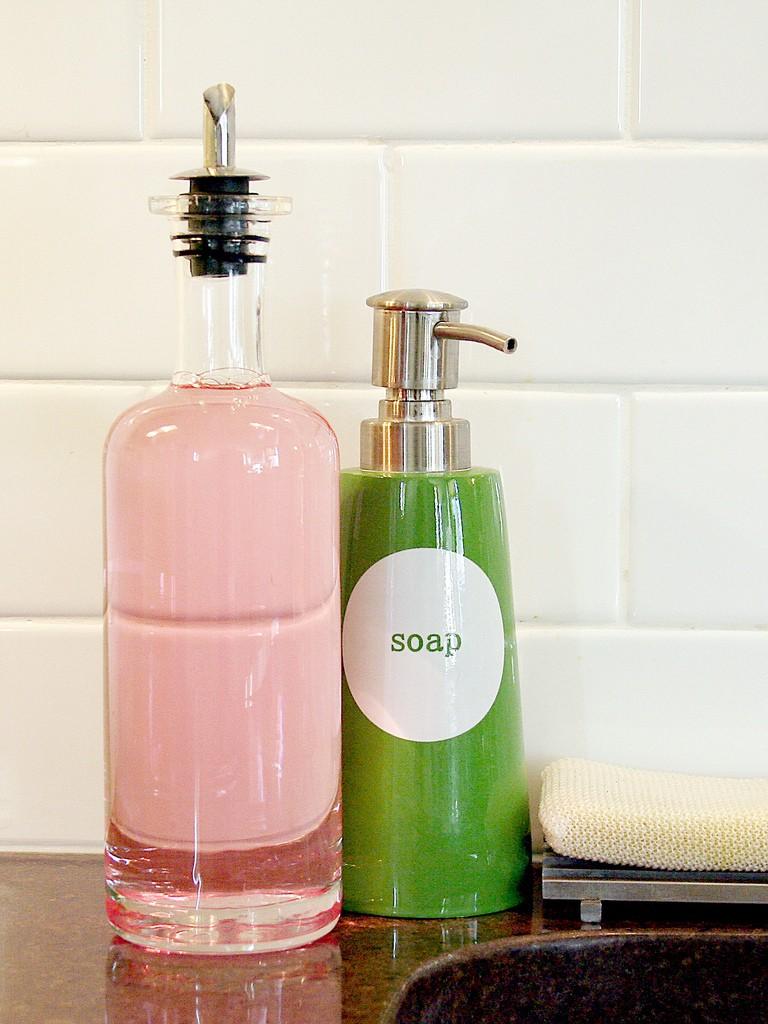 Дозатор для мыла и моющих средств: 120 фото оптимальных устройств для современных ванн