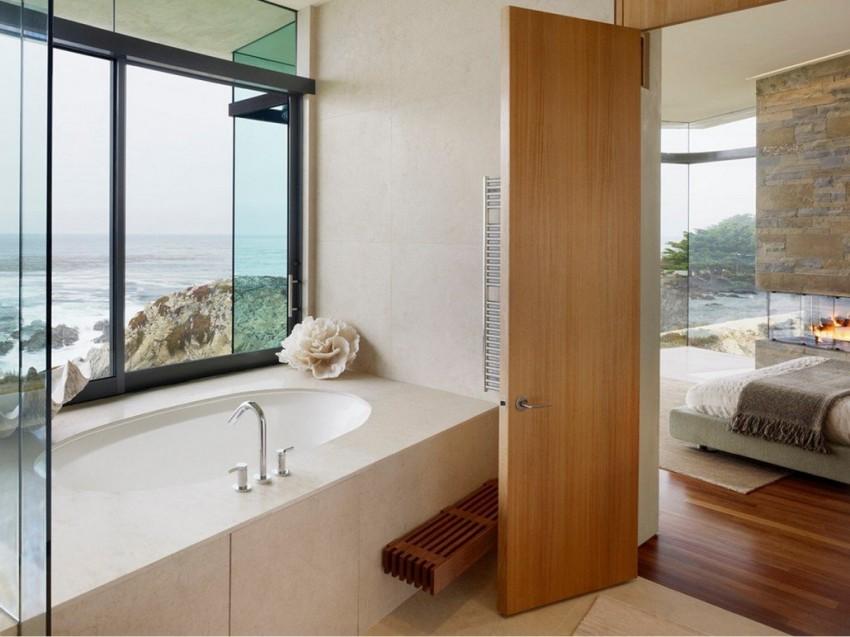 двери в ванную комнату 95 фото лучших влагостойких моделей