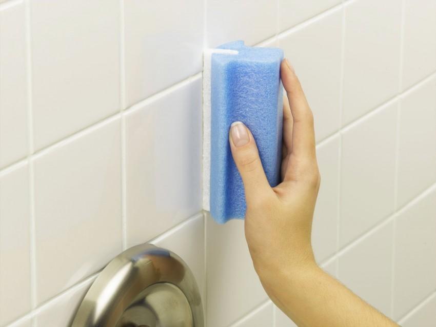 Грибок в ванной - методы удаления и способы определения причин возникновения (100 фото)