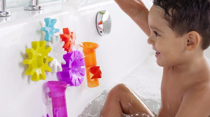 Игрушки для ванной - какие бывают игрушки, правила и особенности выбора и безопасное хранение игрушек (80 фото)