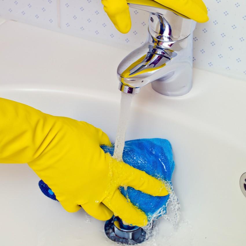 Как почистить швы в ванной - лучшие способы и инструкции по их применению (70 фото)