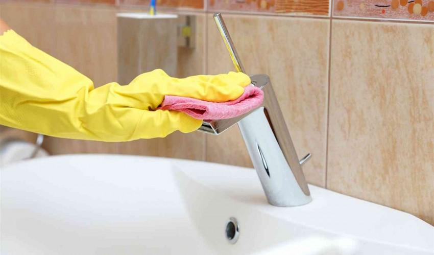 Как почистить смеситель - 85 фото современных методов правильного удаления известкового налета и ржавчины
