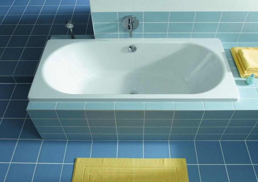 Уход за ванной: основные правила