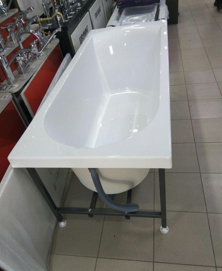 Каркас для ванной - проектирование, постройка и сборка своими руками. 100 фото лучших идей