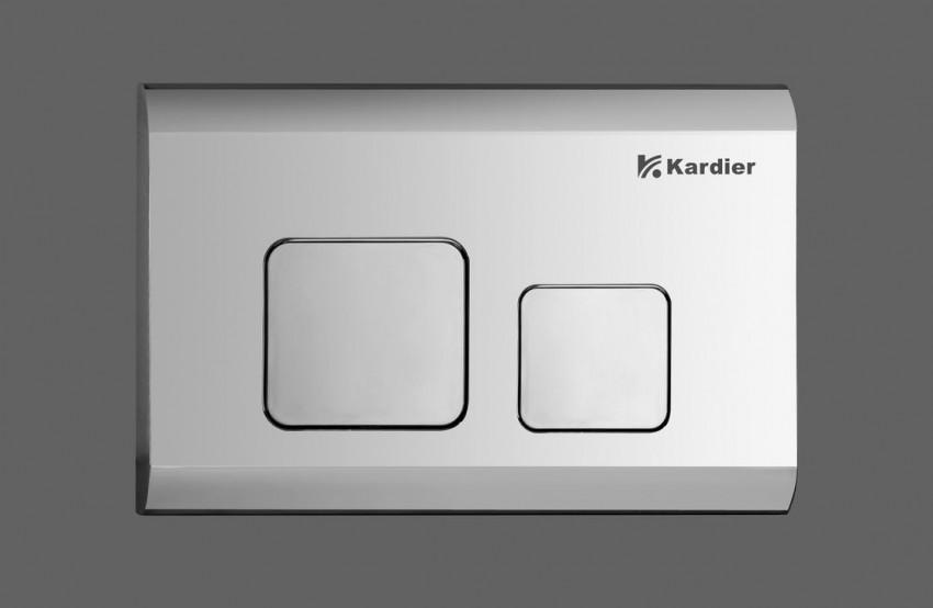Клавиша смыва - простые, встроенные и сенсорные клавиши. 140 фото установки