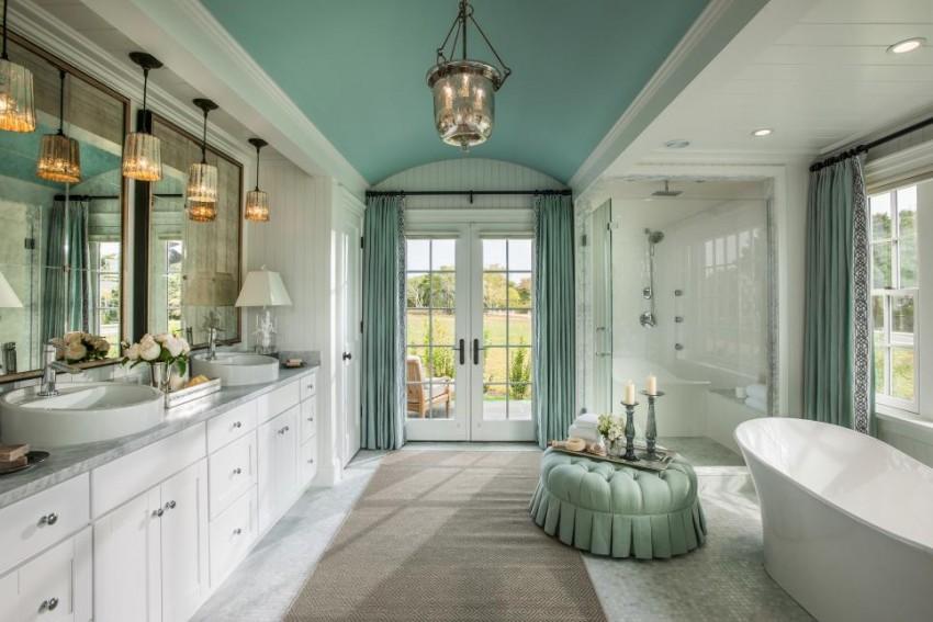Красивая ванна - современные интерьеры и вдохновляющий дизайн. 115 фото эффектных проектов