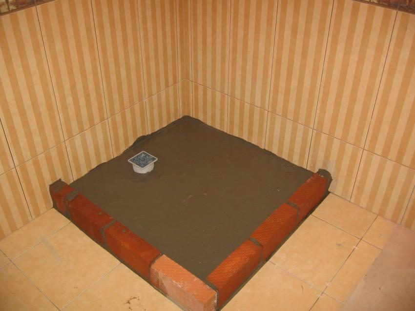 Монтаж и подключение душевой кабины: пошаговая установка и подбор оптимальных моделей (105 фото)