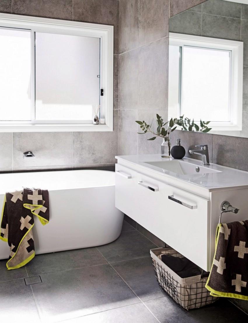 Планировка ванной - советы как учесть все нюансы и особенности современной ванной комнаты. 110 фото и схем проектов