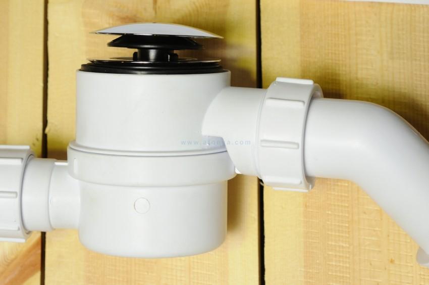 Пробка для ванной: популярные варианты применения и подбор оптимальных материалов (110 фото)