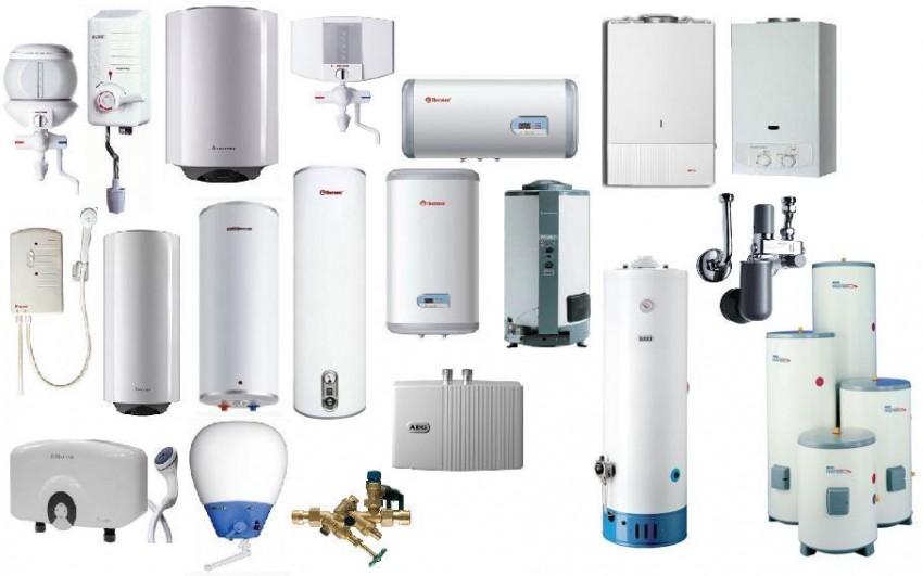 Проточный водонагреватель: 150 фото выбора оптимального устройства для быстрого нагрева воды