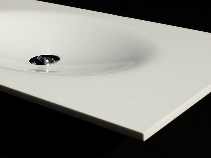 Раковина для ванны - особенности подбора сантехники и обзор популярных материалов (135 фото)