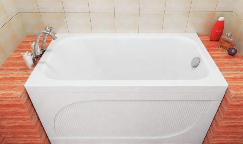 Размеры ванной - выбор оптимальных размеров, подбор форм и определение основных габаритов (90 фото)