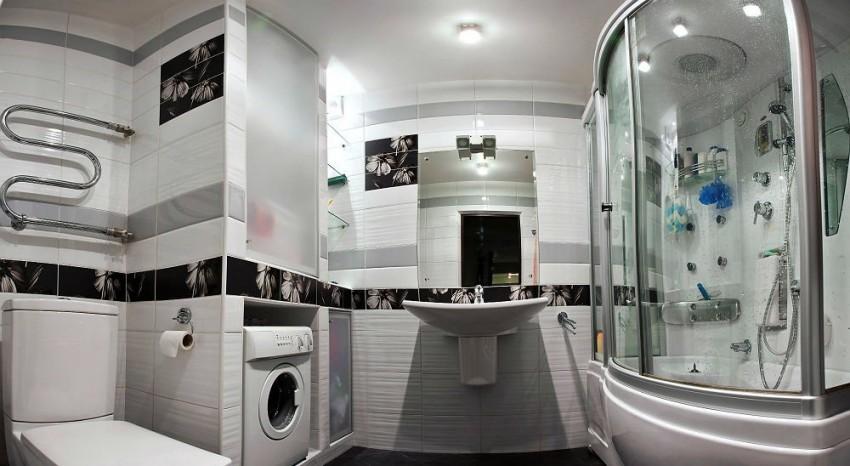 размеры ванной комнаты 135 фото планировка и формирование