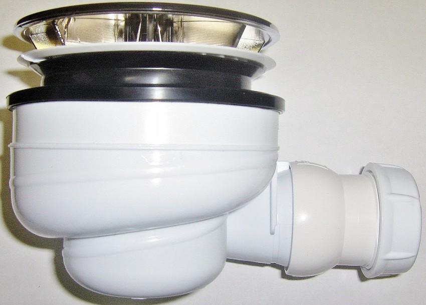 Сифон для раковины - типы, критерии подбора и технология сборки. 120 фото выбора и установки