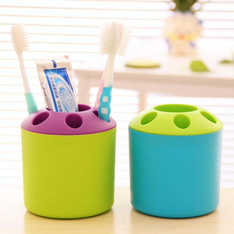 Стакан для зубных щеток: подбор держателей, креплений и стильных дизайнерских решений для зубных щеток (85 фото)