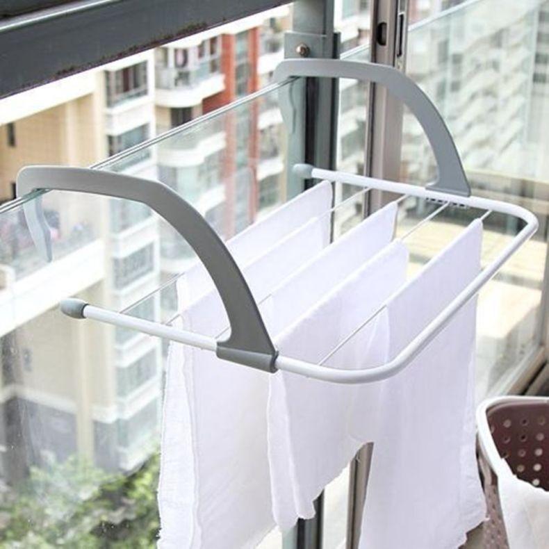Сушилка для белья - основные типы, лучшие конструкции и особенности их установки (65 фото)