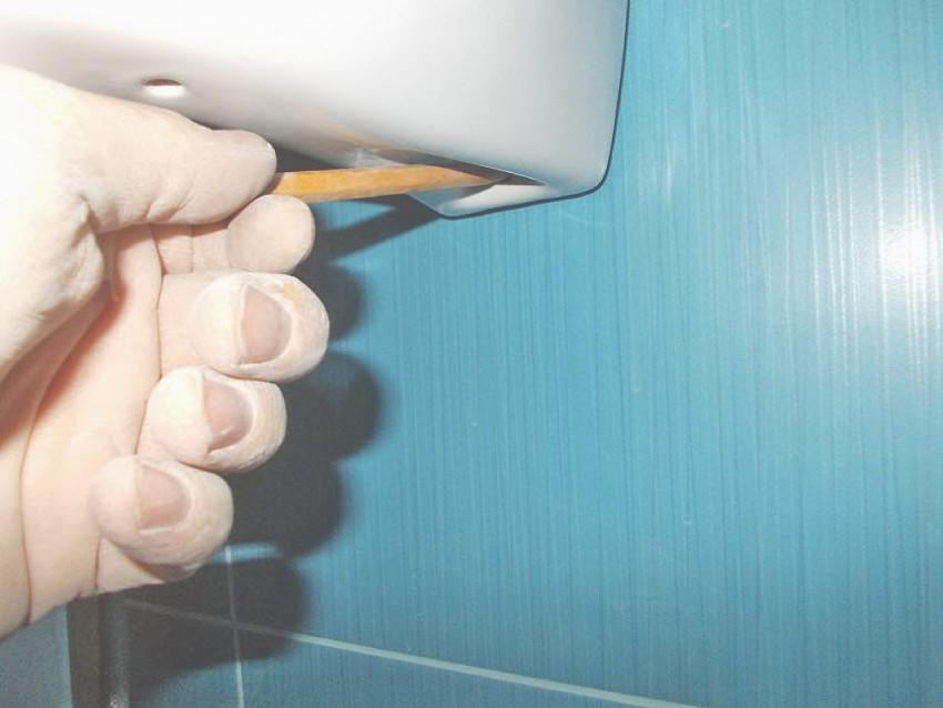 Установка раковины: пошаговая инструкция по установке и подключение коммуникаций (135 фото)