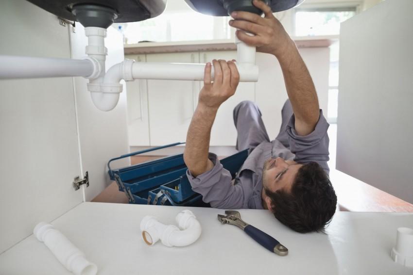 Установка сантехники своими руками: подробное руководство для новичков и профессионалов (90 фото)
