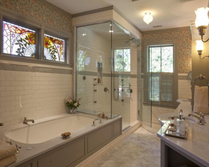 Ванная комната по фэн-шуй - материалы, расположение элементов, энергетика воды (110 фото)
