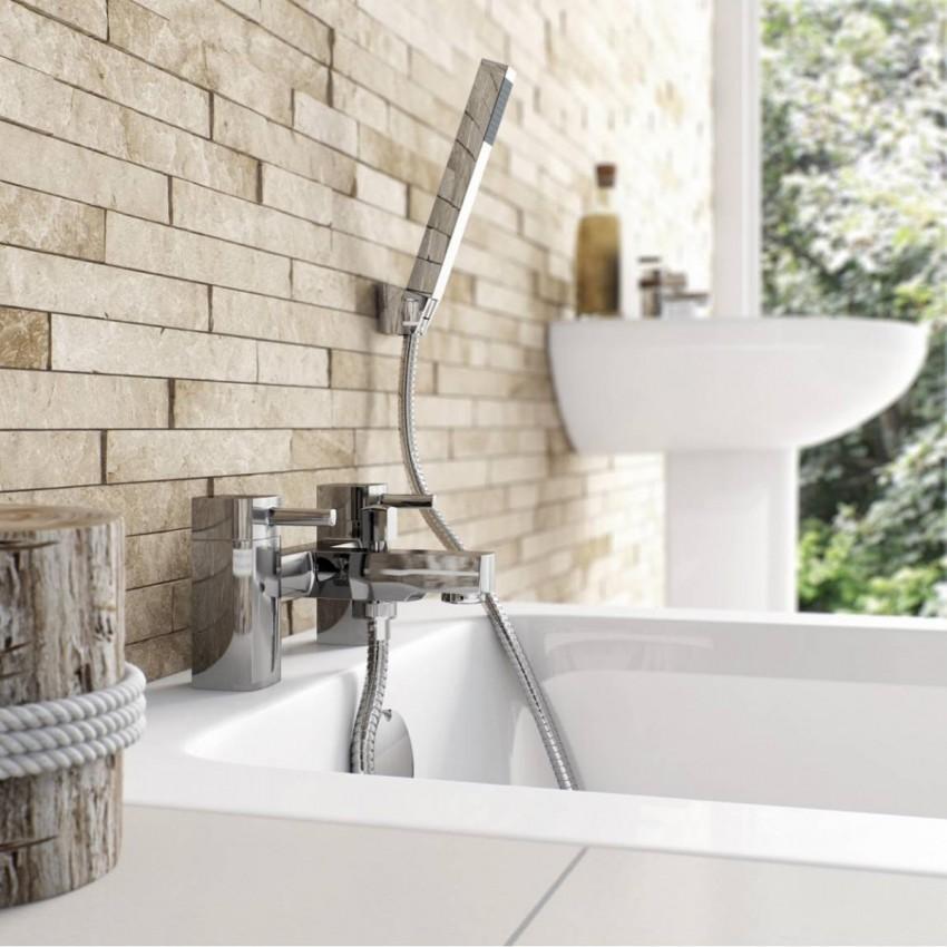 Ванная комната с душевой: примеры реализации и основные достоинства. 115 фото ванных с душевыми кабинками
