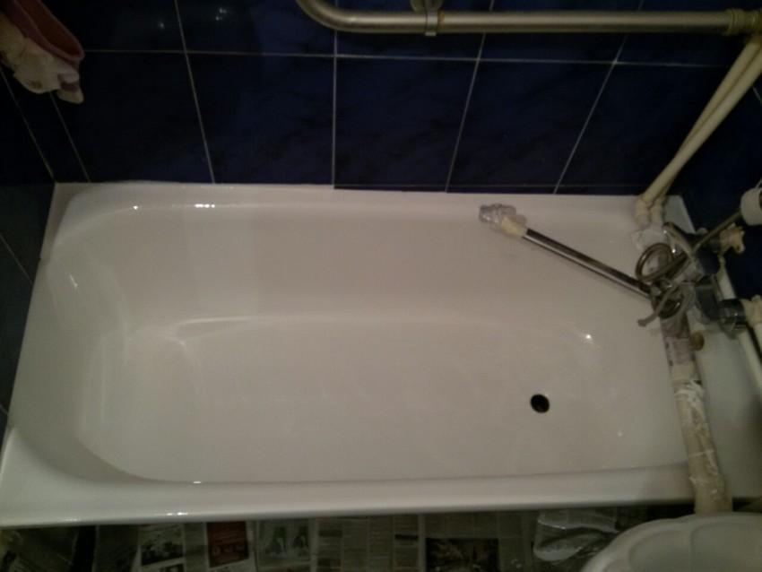 Жидкий акрил для ванной - технология и способы нанесения своими руками. 115 фото реставрационных работ