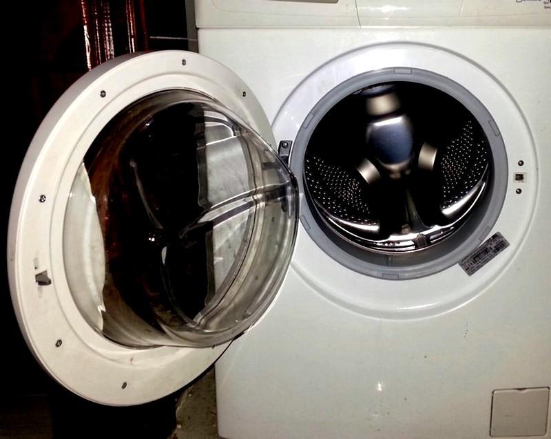 Запах из стиральной машины - методы избавления от неприятных последствий стирки (50 фото)