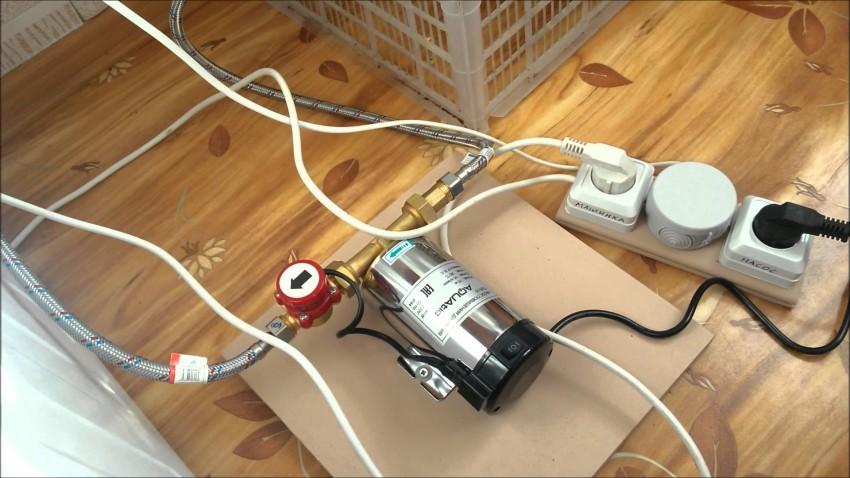 Подключение стиральной машины: пошаговая инструкция по установке и особенности подключения (80 фото)