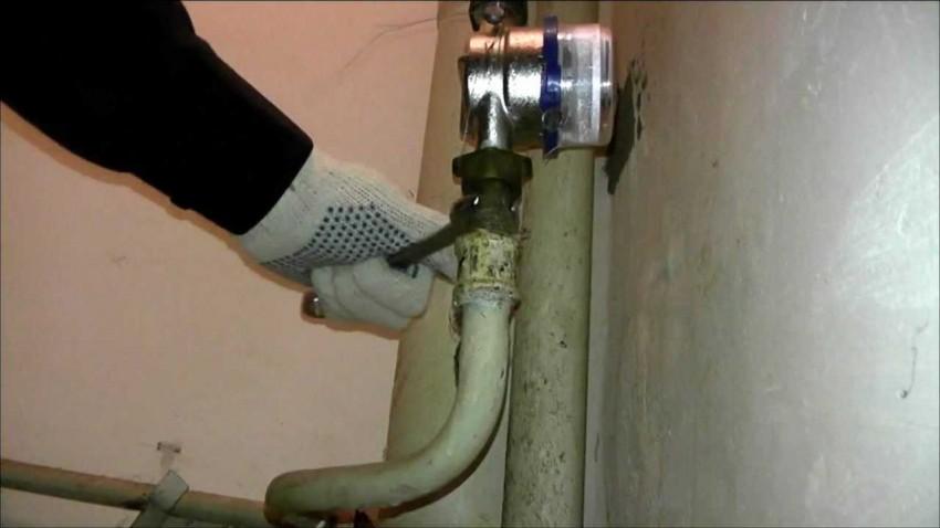 Трубы в ванной - расчет диаметра, подбор материала и рекомендации по размещению (110 фото)