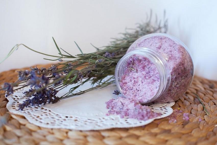 Соль для ванной: применение, польза, вред и особенности использования (80 фото)